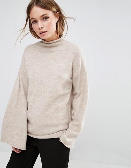 fashion-union-high-neck-wide-arm-asos